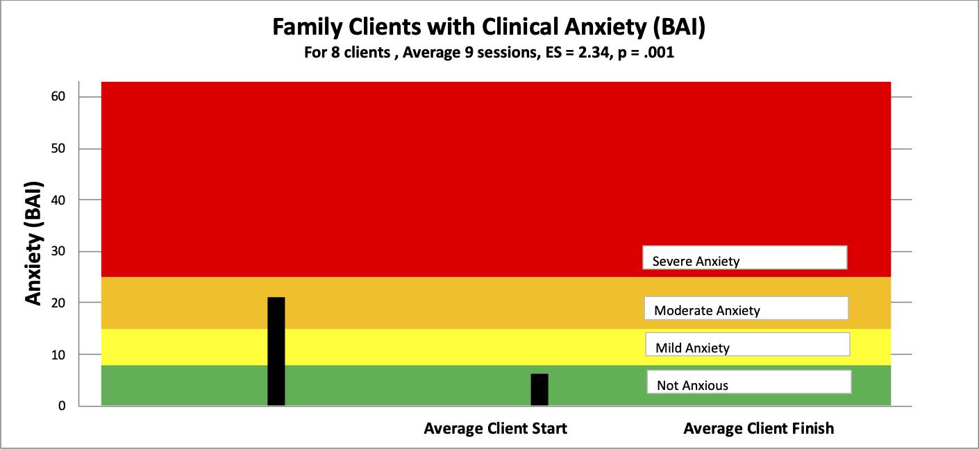 8 family anxiety